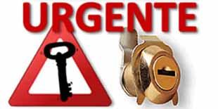 Cerrajero urgente 24 horas en Alicante