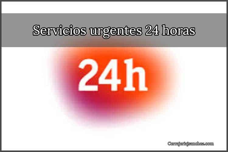 Cerrajeros San Vicente del Raspeig 24 horas