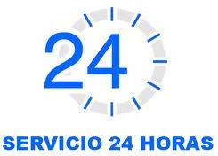 servicios 24 horas de cerrajería