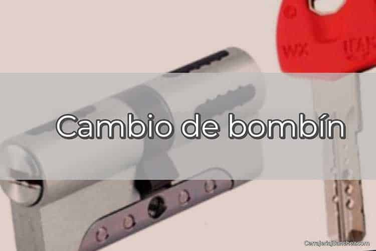 Bombin de seguridad anti-bumping